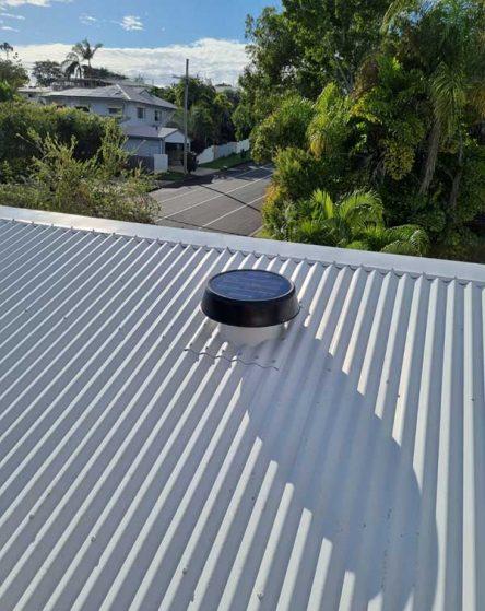 solar star v aero 250 roof sun tunnel